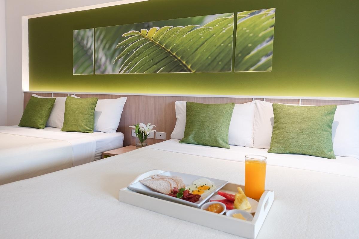 Premier Suite at Patio Pacific Boracay